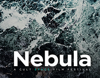 Nebula: A Cult Space Film Festival