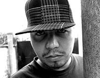 """Videoclip Camaleón Landaez """"Te digo love"""""""
