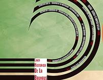 Historical Timeline of Bauhaus and ULM-HfG