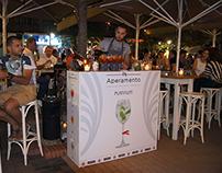 Outdoor Bar Design