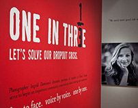 One x One Exhibit and Branding Program
