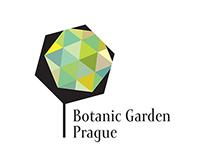 Botanic Garden Prague
