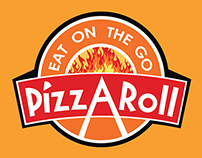 PizzARoll Mock Business (Graphic Elements & Design)