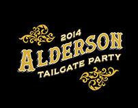 2014 Alderson Tailgate Collateral