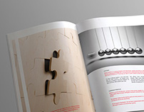 Brochure Design - Bittnet Systems