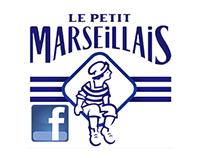 Le petit marseillais jeu Facebook