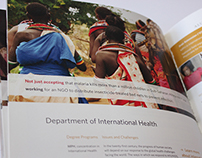 School of Public Health Viewbook