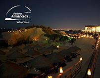 Pedras Amarelas Restaurant