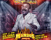 MAMBOS / RUMBA HOT
