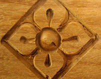 Center Table - Wood | IICD