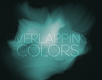 OVERLAPPING COLORS