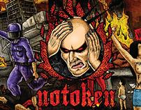 NOTOKEN - CD