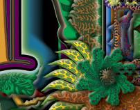 Pachamama, Poster
