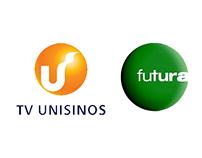 Vídeo - Canal Futura/TV Unisinos - Prog. Agenda Cultura