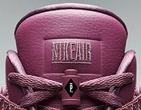 Nike x Pigalle - Air Raid