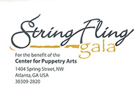 Fundraising Gala Logo