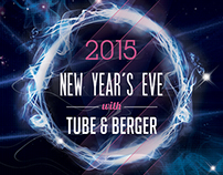 New Year`s Eve -  Web Banner