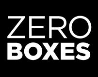 Zero Boxes | 2010-2012