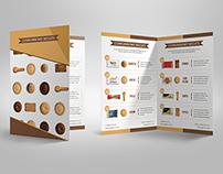 Ibeco Catalogue 2014