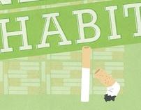 the habit.