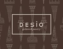 Desìo | Gelato&Pastry