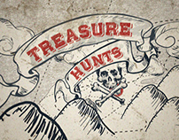 The Project - TREASURE HUNT