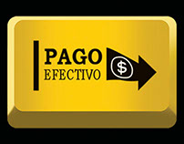PagoEfectivo - Campaña Impresa