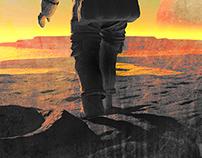 Moon Wraith  - Book Cover Design