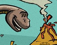 Playgroundsaurus