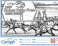 150 years of the Irish Derby