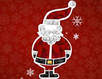 Santa Visit Campaign