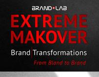 Brand Makeover V2 - JustinFit by Brand Lab