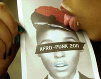 Afro-punk 2011 Informational