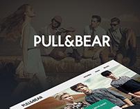 Pull&Bear Shop