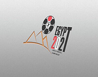 Logo design competition for WorldCup handball Egypt2021