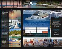 Celebrity Cruises Promo Hub