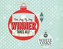 White Oaks - Winner Take All Campaign for Metro News