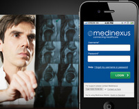 Medinexus eHealth Messaging Platform