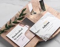 Athena Branding Mockup Kit