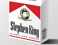 Stephen King's Blood and Smoke