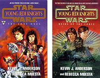Star Wars: Young Jedi Knights