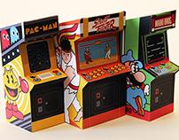 Arcade Miniatures