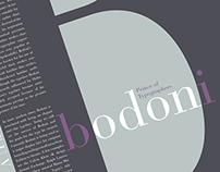 Typographer Poster