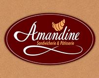 Amandine - Sandwicherie & Pâtisserie
