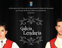 Galicia Lendaria
