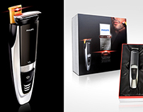 Philips Shaver - Product Photography Dubai 2014