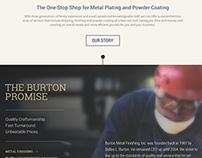 Burton Metal