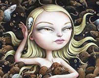 Carole Bielicki - Bath Rats