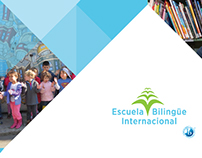 Bilingual School Annual Report 2014