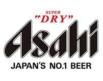 Asahi Facebook Post 2014